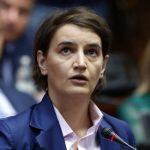 Bërnabiq në krye të delegacionit serb në OKB