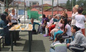 Burgu i grave kthehet në një punishte ëmbëlsirash