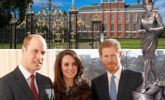 Princesh Diana tashmë do të ketë një sklupturë