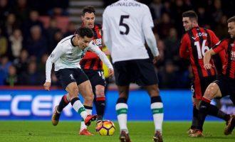 Liverpooli rikthehet te fitorja – shkëlqejnë Salah e Coutinho [Video]