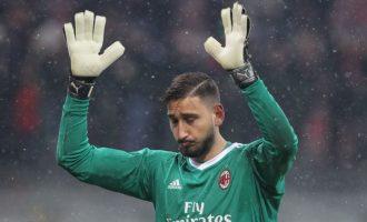 Donnarumma largohet nga Milani vetëm për 70 milionë euro