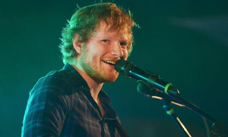 Këngëtari më i dëgjuar në vitin 2017