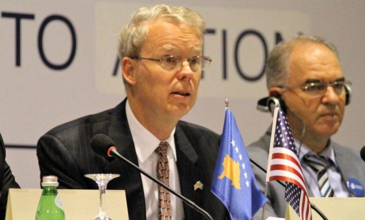 Delawie: Partneriteti SHBA – Kosovë nuk do të ndryshojë asnjëherë