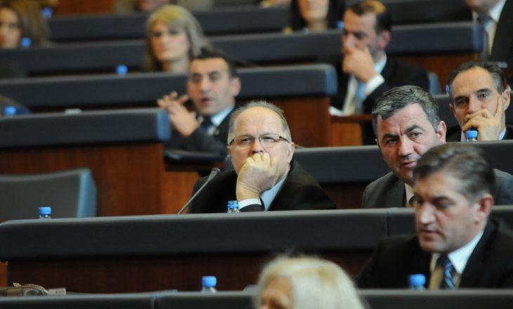 Paralajmërimi i deputetit të Kosovës për bitcoin