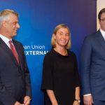 Pas vrasjes së Ivanoviqit, Serbia ndërprenë bisedimet në Bruksel