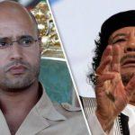 Djali i Gadafit garon për president të Libisë