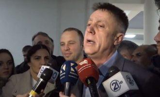 Dreshaj: Sa herë që duam e mundim Haki Rugovën