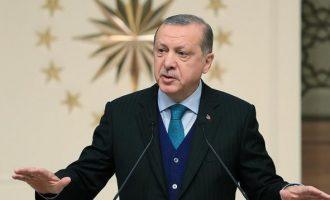 Erdogan thotë se Trump shpërbleu Izraelin për të gjitha aktet terroriste