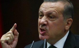 Erdogan kërcënon sërish Amerikën për Jerusalemin