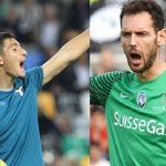 6 gola, pritje spektakolare dhe përmbysje: Atalanta e Berishës dhe Lazio e Strakoshës ndajnë pikët