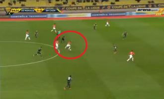 Falcao shënon golin e vitit nga 40 metra [Video]