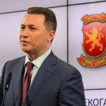 Gruevski dorëhiqet nga drejtimi i VMRO-së