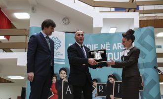 Haradinaj për mejtepin e Erdoganit në Prizren: Ka nivel të lartë të edukimit
