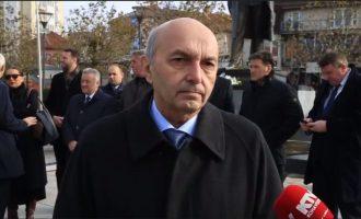 Lumezi thotë se Mustafa nuk është i përfshirë në 70 dosjet e Komunës së Prishtinës