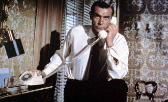 James Bond: 5 filmat me të bukur mbi agjentin 007