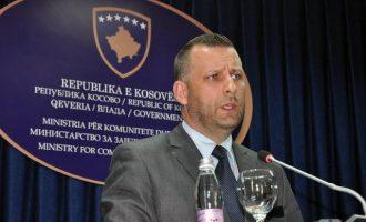 Lista Serbe ndryshon mendim për pavarësinë e Kosovës