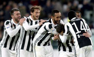 Unitedi ofron 68 milionë euro për yllin e Juventusit