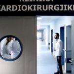 Italianët dhurojnë pajisje mjekësore për Kardiokirurgjinë e QKUK-së