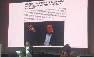 Insajderi fiton dy çmime për anti-korrupsion