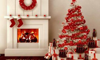 Përse e kuqja është simboli i Krishtlindjeve?