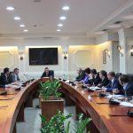 Sot mbahet mbledhja e Kryesisë së Kuvendit