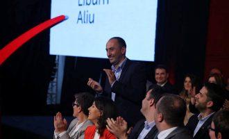 Aliu tregon sesi Molliqaj kërcënoi me dorëheqje nëse Kurti kandidon për kryetar