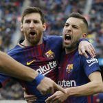 Formacionet zyrtare: Barcelona – Deportivo La Coruna [Foto]