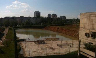 Ministria s'e di se ku do ta ndërtojë Teatrin e Operës dhe Baletit