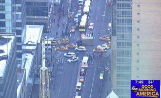 Sulmi terrorist në New York, arrestohet i dyshuari që sulmoi në emër të ISIS-it