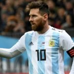 Messi: Shpresoj se futbolli do të ma shpaguajë borxhin