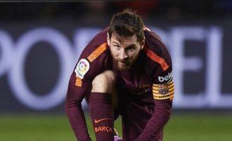 Messi barazon rekordin e madh të Gerd Mullerit [Foto]