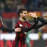 Milani kalon tutje në Kupën e Italisë [Video]