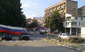 Qeveria e Serbisë i kërkon BE-së që Suhadolli të ndahet në jug dhe në veri