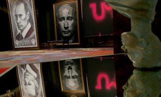 Në Moskë hapet ekspozita kushtuar Vlladimir Putinit