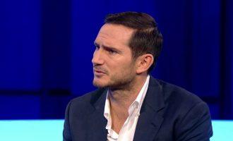 Lampard: Short i mrekullueshëm për Chelsean