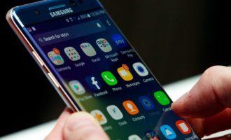 Samsung prezanton altoparlantin inteligjent
