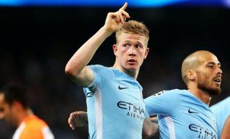 Manchester City, skuadra favorite për të fituar Ligën e Kampionëve