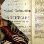 Parashikimet e Nostradamusit për vitin 2018