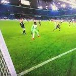 Sulmuesi i Liverpoolit bën huqjen e vitit [Video]