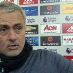 Lukaku nuk e festoi golin, ky është komenti befasues i Mourinhos