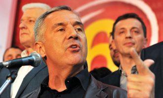 Gjukanoviq ua konteston kombësinë serbëve të Malit të Zi