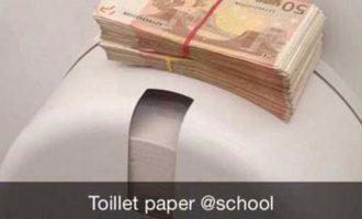 """Të pasurit e """"Snapchat"""" (FOTO)"""