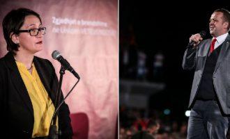 Tri dorëheqje brenda pesë muajve në Vetëvendosje