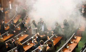 Paradoksi në Kuvend: Deputetët përballen me atë që nuk ka ndodhur asnjëherë