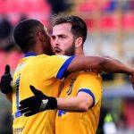 Juventusi shënon fitore të thellë dhe ngjitet në pozitën e dytë [Video]