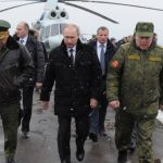 Vladimir Putin viziton Sirinë, merr vendim të papritur