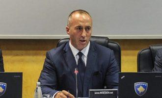 Haradinaj fton në mbledhje Këshillin e Sigurisë Kombëtare