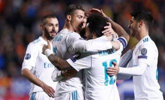Real Madridit kërkon mbrojtësin e Chelseas