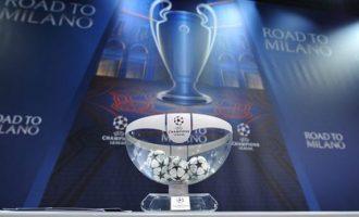 Sot hidhet shorti i Ligës së Kampionëve, këta janë rivalët e mundshëm të Barçës dhe Realit