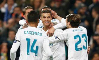 Formacionet zyrtare të finales: Real Madrid – Gremio [Foto]